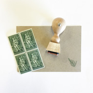 Fern Mini Stamp