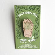 Succulent Pin 2