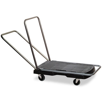 This Rubbermaid Trolly uses the 6111 L3 part