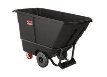 Suncast 1/2 Cubic Yard Heavy Duty Tilt Truck - Heavy Duty