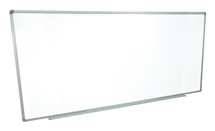 Luxor Wall Mounted Whiteboard WB9640W