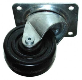 """Replacement 4"""" Swivel Caster"""