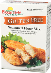 Gluten Free Seasoned Flour Mix