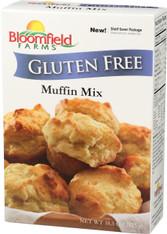 Gluten Free Muffin Mix