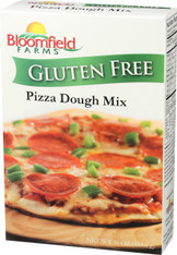 Gluten Free Pizza Dough Mix