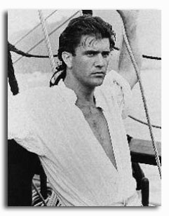 (SS18187) Mel Gibson  The Bounty Movie Photo