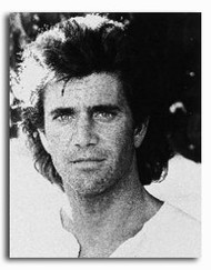 (SS151151) Mel Gibson  Lethal Weapon Movie Photo