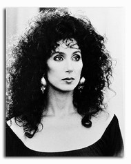 (SS152984) Cher  Movie Photo