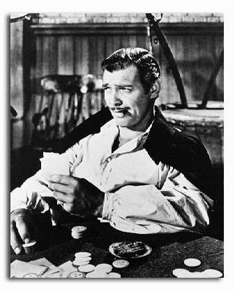 (SS153192) Clark Gable  Gone with the Wind Movie Photo