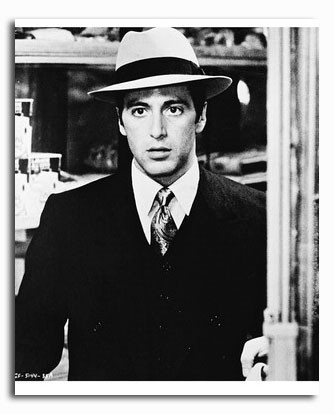 (SS153452) Al Pacino  The Godfather: Part II Movie Photo