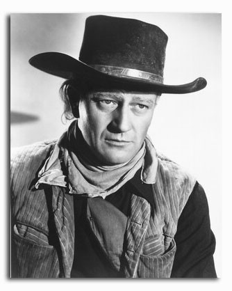 (SS156572) John Wayne  Red River Movie Photo