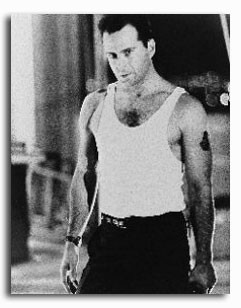 (SS157365) Bruce Willis  Die Hard Music Photo