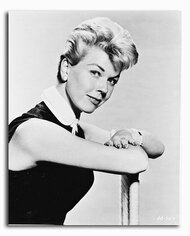 (SS157599) Doris Day Music Photo
