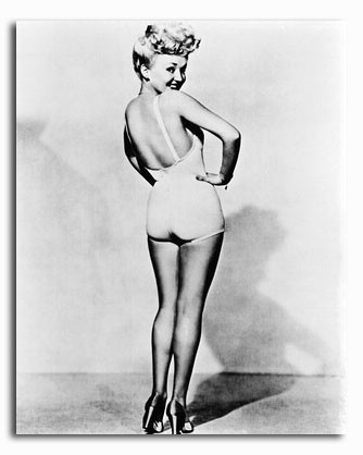 (SS157703) Betty Grable Movie Photo