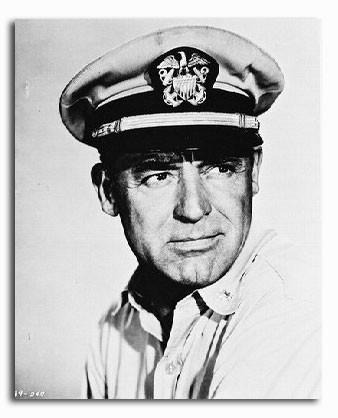 (SS157755) Cary Grant  Operation Petticoat Movie Photo