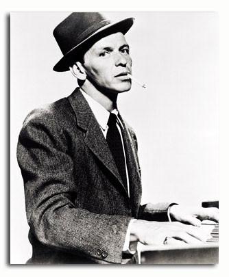 (SS159419) Frank Sinatra  Young at Heart Music Photo