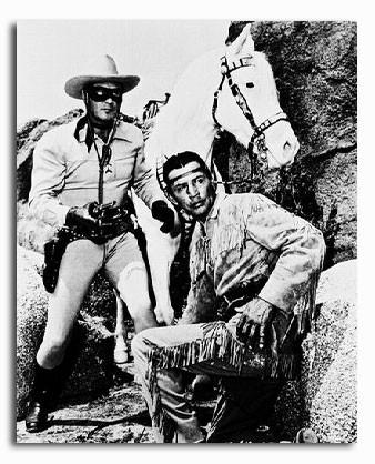 (SS160225)  The Lone Ranger Movie Photo
