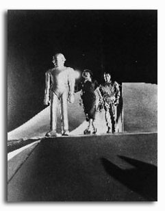 (SS161304) Cast   The Day the Earth Stood Still Movie Photo