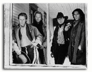 (SS162565) Cast   Young Guns Movie Photo