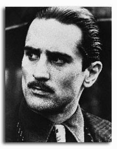 (SS164814) Robert De Niro  The Godfather: Part II Movie Photo