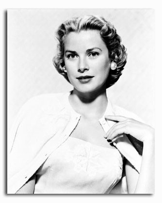 (SS165061) Grace Kelly Movie Photo