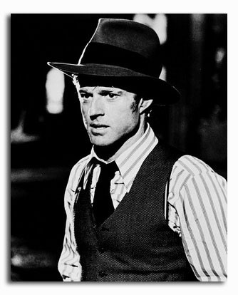 (SS167739) Robert Redford  The Sting Movie Photo