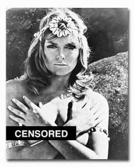 (SS168987) Julie Ege  Creatures the World Forgot Movie Photo