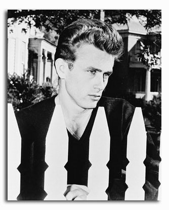 (SS171678) James Dean  East of Eden Movie Photo
