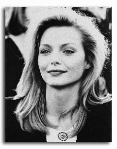 (SS173017) Michelle Pfeiffer Music Photo