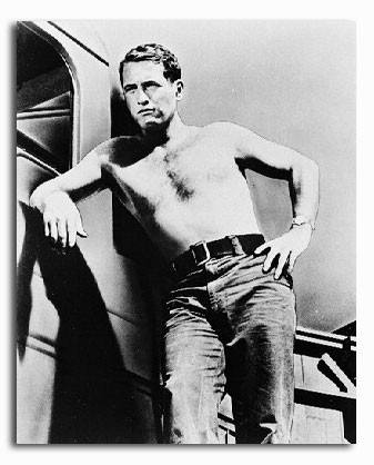 (SS175331) Paul Newman  Hud Movie Photo