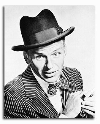 (SS178373) Frank Sinatra  Guys and Dolls Music Photo