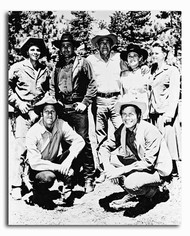 (SS178828) Cast   The Virginian Movie Photo