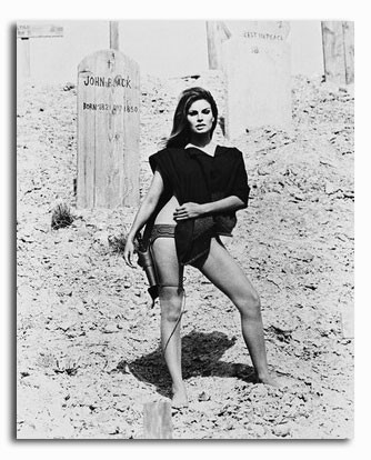(SS178932) Raquel Welch  Hannie Caulder Movie Photo