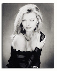 (SS181116) Michelle Pfeiffer  The Fabulous Baker Boys Music Photo