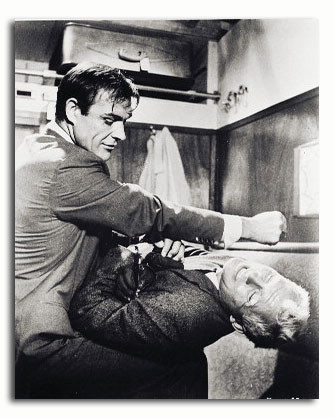 (SS182624) Sean Connery Movie Photo
