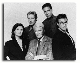 (SS183924)  Mission: Impossible Television Photo