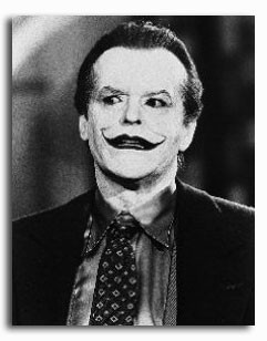 SS184054) Movie picture of Jack Nicholson buy celebrity photos and ...