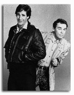(SS184262) Cast   Quantum Leap Television Photo