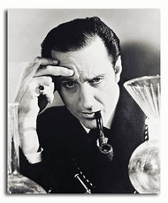 (SS184288) Basil Rathbone Movie Photo