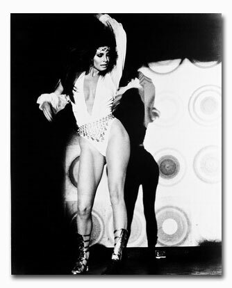 (SS185107) Raquel Welch  Flareup Movie Photo