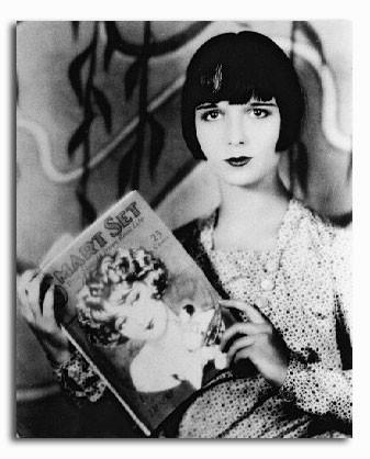 (SS185705) Louise Brooks Movie Photo