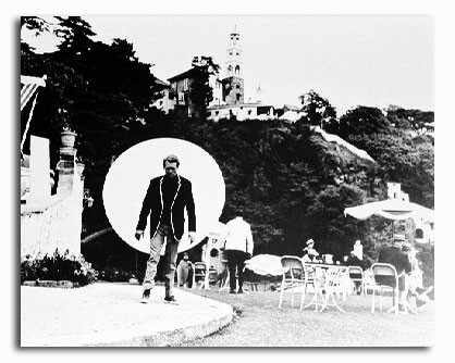 (SS187369) Patrick McGoohan  The Prisoner Movie Photo