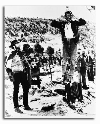 (SS189488) Clint Eastwood  The Good, The Bad and The Ugly Movie Photo