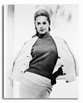 (SS190008) Tippi Hedren  Marnie Movie Photo