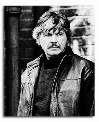 (SS192426) Charles Bronson  Death Wish 4: The Crackdown Movie Photo