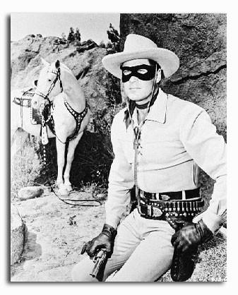 (SS194012)  The Lone Ranger Movie Photo
