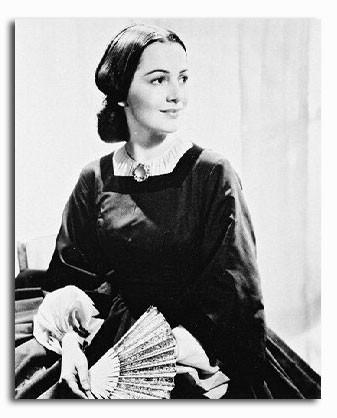 (SS196248) Olivia de Havilland  Gone with the Wind Movie Photo