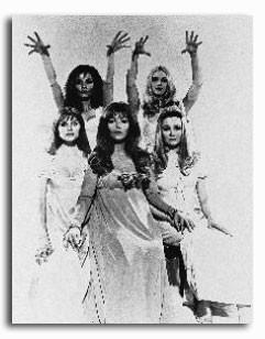 (SS196794) Cast   The Vampire Lovers Movie Photo