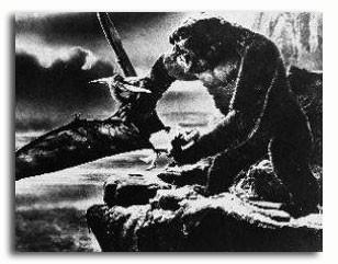 (SS197080)  King Kong Movie Photo