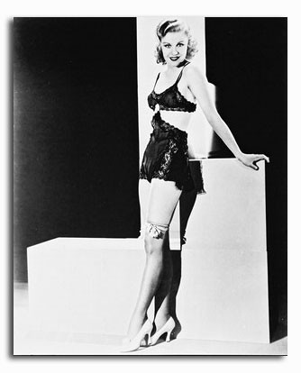 (SS197925) Ginger Rogers Movie Photo